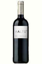 Vino Aalto crianza