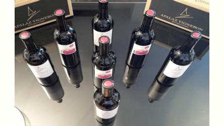 Vinos Apalaz Vigneron