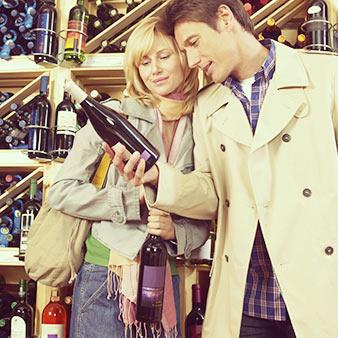 Elije tu vino y disfruta del enoturismo